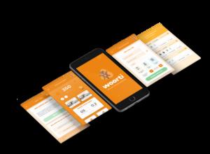 Woorti: ecco la app che dà un valore ai tuoi spostamenti quotidiani