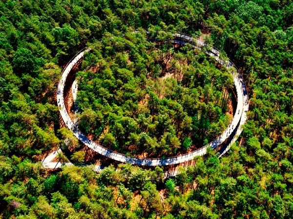 anello ciclabile