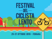 festival del ciclista lento