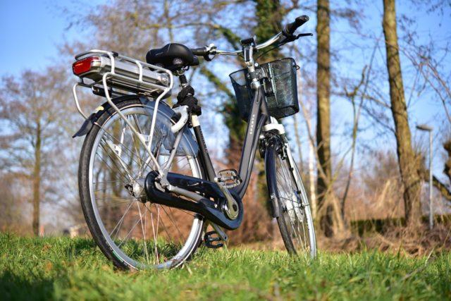 incentivi per acquisto di e-bike