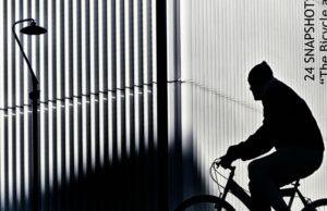 Foto e biciclette