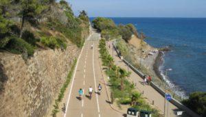 Bike economy: le case vicino alle ciclabili valgono sempre di più