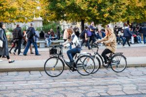 Quante bici si muovono a Milano? Il Comune avvia il primo censimento