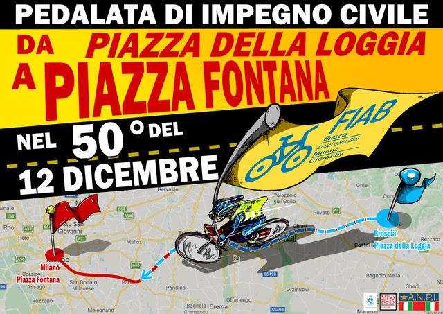 Da Brescia a Milano