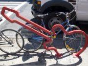 parcheggi bici