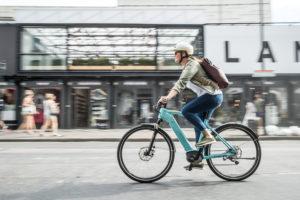 Mercato e-bike: in Belgio si vendono più elettriche che tradizionali