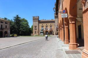 In bici alla scoperta di Parma Capitale Italiana della Cultura