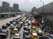 Città più trafficate al mondo