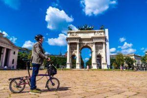 La città delle cinque ciclovie: il lato bike friendly di Milano