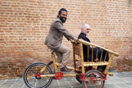 habre eco bike