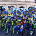 L'adesione del ciclismo sportivo