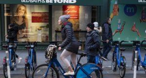 coronavirus e bicicletta