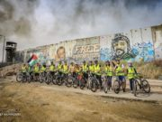 cycling palestine