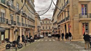 Lisbona chiude il centro. In Europa 250 città hanno aree traffic-free