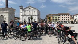 Novità Jonas: BeFree, per progettare senza pensieri viaggi in bici