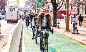 Ciclismo e coronavirus. La bici come antidoto al contagio