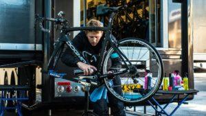 Quarantena bici: 5 consigli per tenerla sempre in forma