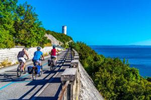 Al via Pedali Uniti d'Italia: una campagna per rilanciare il turismo. In bicicletta