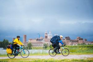BAM!, l'avventura in bici continua: a Mantova, dal 25 al 27 settembre