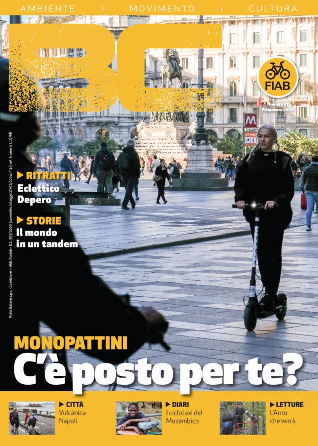 BC 51 copertina rivista