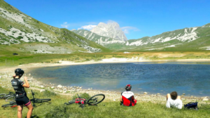 L'Abruzzo segreto. Da scoprire con Jonas, in bicicletta o in cammino