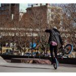 24 SCATTI BIKE - 12 Tyrell Harvey (Usa) - Bike Tamer