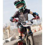 24 SCATTI BIKE - 19 Simi Friedman (Usa) - Start em Young