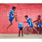 24 SCATTI BIKE - 9 Udayan Sankar Pal (India) - High jump
