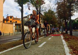 L'altro bonus: in Emilia-Romagna 50 euro al mese se vai in bici al lavoro