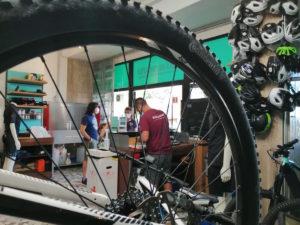 Ciclostazione dei Trabocchi, una nuova risorsa per l'Abruzzo che pedala