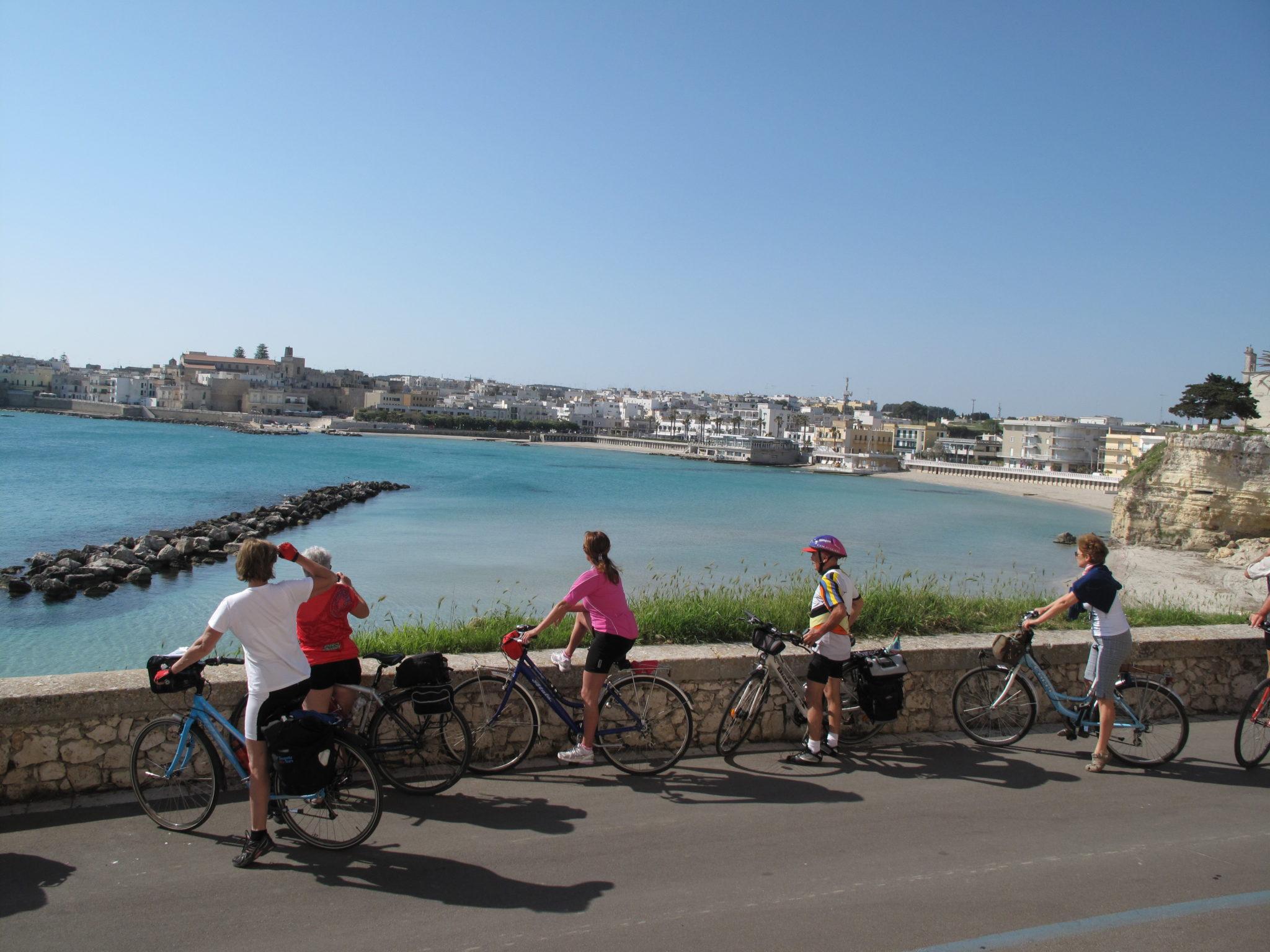 Itinera Bike