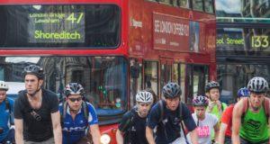Regno Unito e bici
