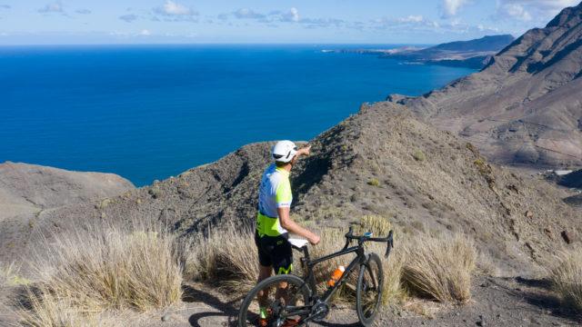 Gran Canaria in bicicletta