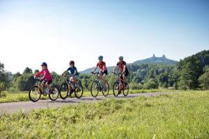 5 percorsi top per scoprire la Repubblica Ceca in bicicletta