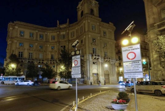 Ztl Palermo