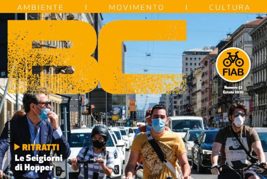 BC 52 Estate 2020 copertina