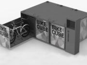 Bikecube
