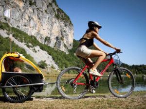 Vacanze in bici, il Nordest destinazione top per l'Italia. Un'indagine Fiab-Uninsubria