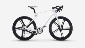 E-bike in carbonio con stampa 3d. Superstrata è la prima al mondo