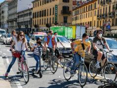 ciclabile Milano
