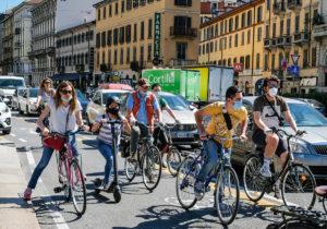 Se la pandemia ti fa migliore: 7 metropoli bike friendly da Parigi a Bogotà