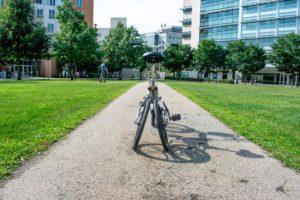 Dal MIT la bici a guida autonoma. Obiettivo: rivoluzionare il bike sharing