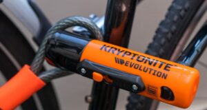 Kryptonite U Evolution Mini-7 in action