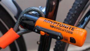 Antifurti bici: Kryptonite l'evoluzione di una icona U-Lock