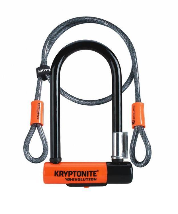 Kryptonite U Evolution Mini-7