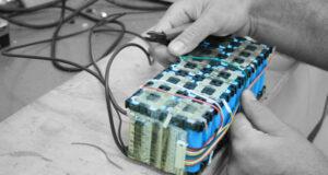 Ricellaggio delle batterie
