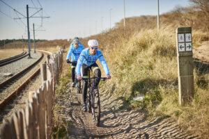 Cicloturismo nelle Fiandre: 8 itinerari tematici pronti nel 2021