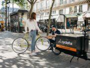 riparazione biciclette
