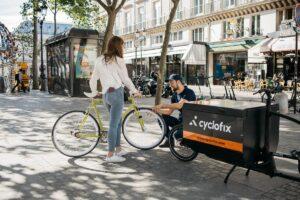Riparazione bici: da Décathlon 4 milioni a Cyclofix