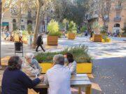 Eixample di Barcellona